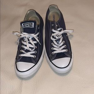 Converse all star unisex shoes